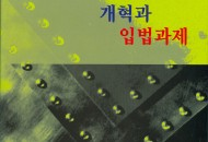 08한국사회의 개혁과입법과제